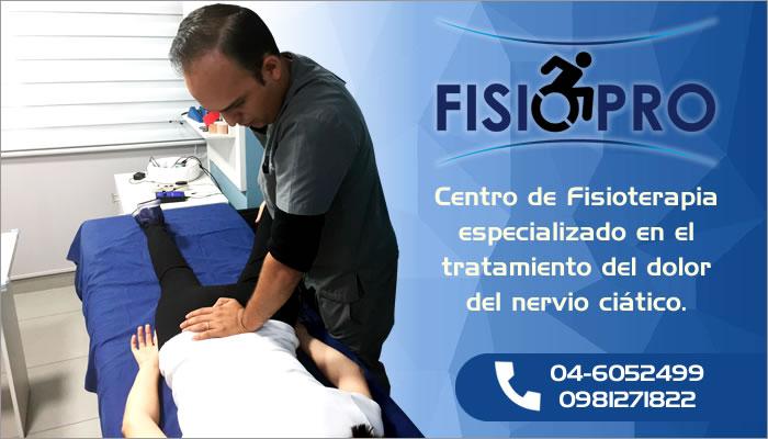 tratamiento del dolor del nervio ciatico en guayaquil