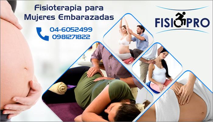 fisioterapia para mujeres embarazadas en guayaquil