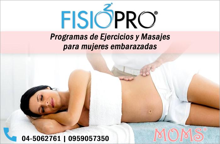 aliviar la ciática durante el embarazo en Guayaquil