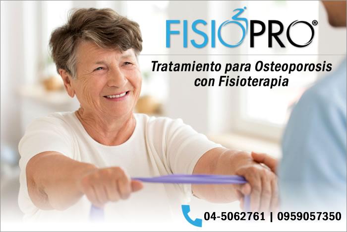tratamiento para la osteoporosis en guayaquil