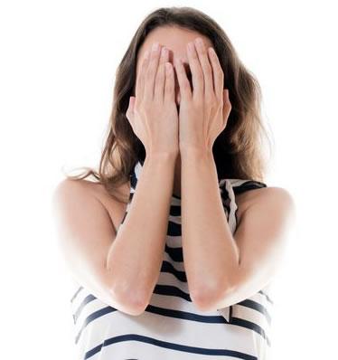 impacto emocional por paralisis facial