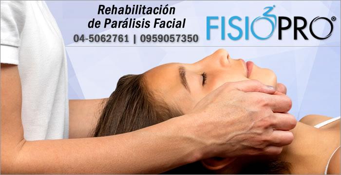 rehabilitacion de paralisis facial en guayaquil