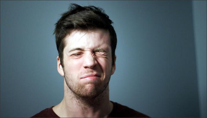 secuelas de la paralisis facial